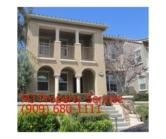 Luxurious 4 bedroom home in Aliso Viejo