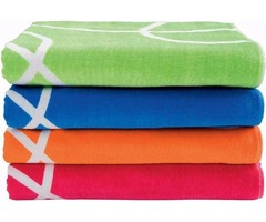 Luxury Beach Towels
