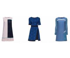 Online Women Fashion Wear Collection