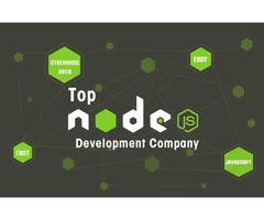 NodeJS Development Company USA - Solution Analysts