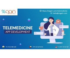 Telemedicine Applications for Hospitals in San Francisco, USA
