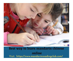 Learn traditional chinese