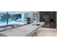 Quartzite Counter  - Design Stone