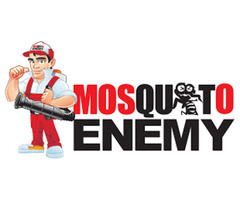 Mosquitoes and Tick Spray in North Reading