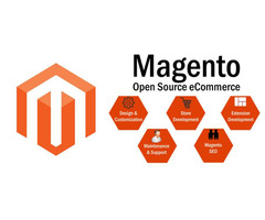 Opt for Our Magento Ecommerce Development Services