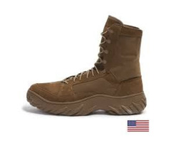 SHOP NOW BEST ARMY BOOTFROM Oakley Mens