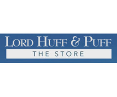 Natural Cosmetics Products | Organic Cosmetics – Lord Huff and Puff