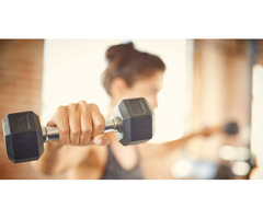 The Benefits Of Strength And Weight Training