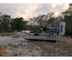 Swamp Buggies TX | Transport Services Beaumont TX