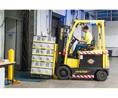 Full Truckload Shipping California