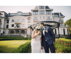 Memphis Wedding Videographers For Wedding Day