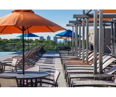Rentals: Apartments for rent in Fort Lee NJ with Hudson River views