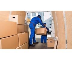 Specialty Moving Company