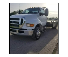 All Countywide Towing Offers Towing & Roadside Assistance
