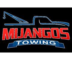 Mijangos Towing