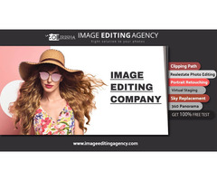 Image Clipping Services | Image Editing Agency