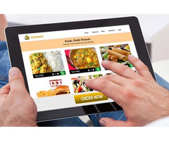Food Ordering App for Small Restaurants