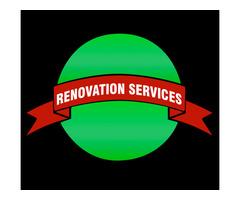 Ruben's Remodeling LLC