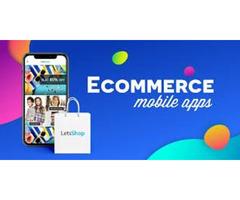 Best Ecommerce App Development Services