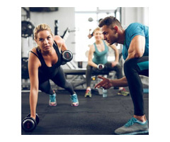 Keep These Things In Mind While Choosing Gyms