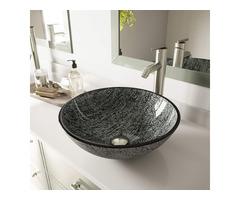Explore the Modern Bathroom Sinks