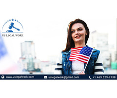 Freelance immigration paralegal services | US Legal work