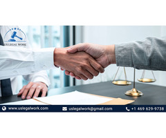 Affordable paralegal | Us legal work