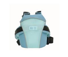 Motorcycle Scooter Children Protective Adjustable Safety Belt Back Seat Strap Gear