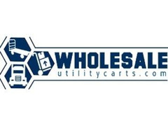 Order for utility carts online