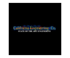 California Engineering Co