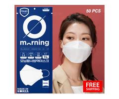 FDA KF94 Mask  -50 Pcs