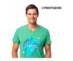 Get Your Custom Printed Products with Best Turnaround Time