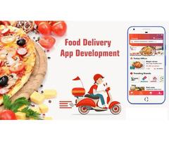 Food Ordering App Development Company in USA