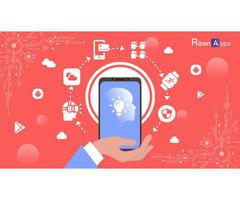 Android App Development Company USA