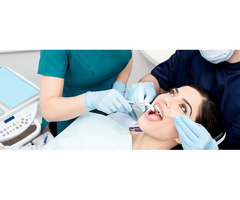 Dental Assistant School NY