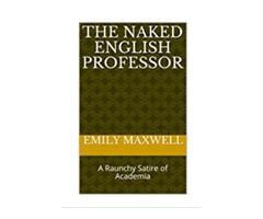 The Naked English Professor