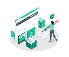 CMS Development | iTechSaas