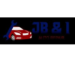 JB & I Auto Repair