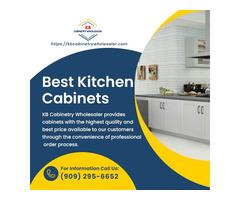 Kitchen Cabinet Wholesaler
