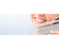 Choosing The Right Teeth Whitening Dentist