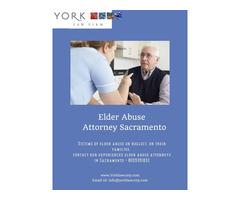 Best Elder Abuse Attorneys Sacramento | Northern California
