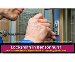 24/7 Locksmith Services in Bensonhurst, NY