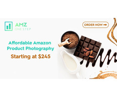 Your Amazon Product Conversions With Amazon Product Photography Services