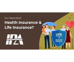 Why You Need Health and Life Insurance - Insurance Pro AZ
