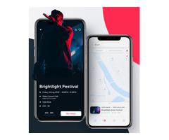 Ticket Apps Development Company