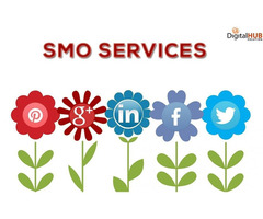 Select our Affordable SMO Services Package|Digital Hub Solution
