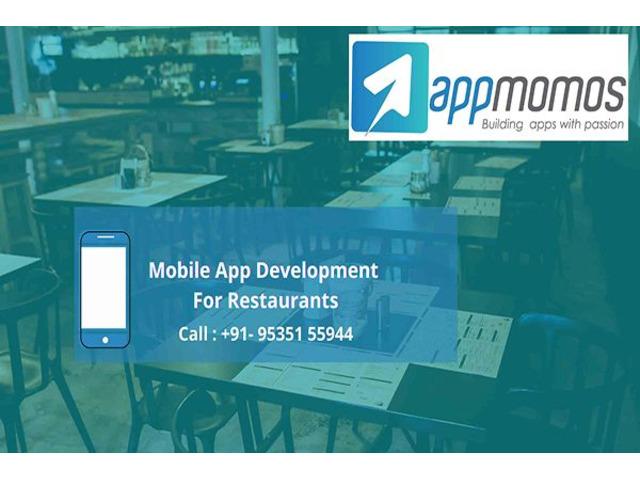 Restaurant App Development | free-classifieds-usa.com