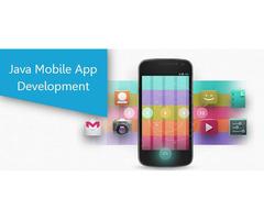 Best Java App Development Services provider in USA