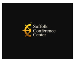 Your Dream Wedding with Suffolk Conference Center