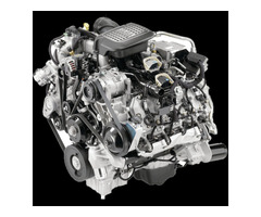 Stock of Used Engines for Vehicles like Audi, BMW, Ford, And Many More